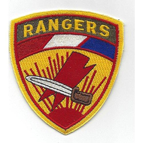 6th Ranger Battalion Patch - Battalion 6th Ranger