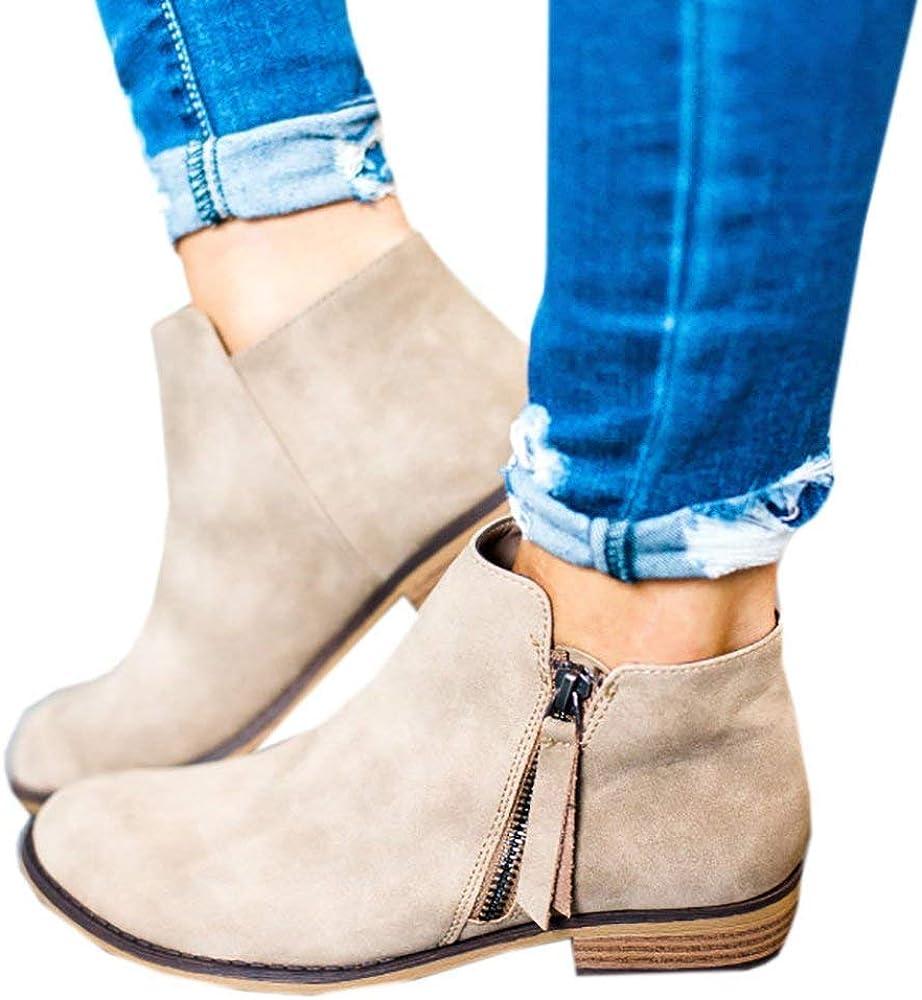 Mobils Pavina noires pour femme Nubuck Cuir Bottines Boots Talons Compenses