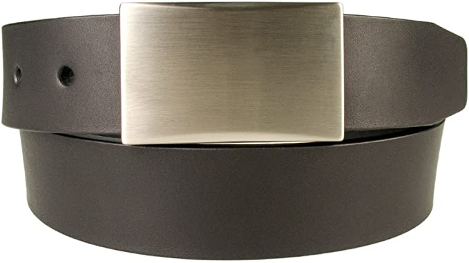 "Great Deal Any 3 Belts Full Grain Mens Real Leather 1/"" wide sizes Made in the UK"