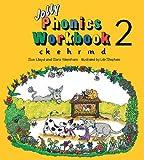 Jolly Phonics Workbook 2: ck, e, h, r, m, d