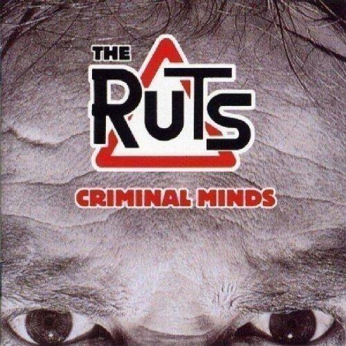 Price comparison product image Criminal Minds by Ruts (2001-05-29)
