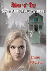 NIGHTMARE ON JACEY STREET (HELENS-OF-TROY Book 2) Kindle Edition
