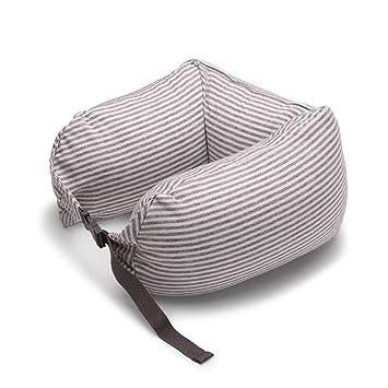 Amazon.com: GAOYANG - Almohada para el cuello, almohada de ...