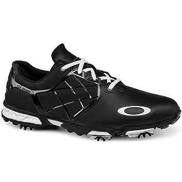 51924c76831dee Oakley Homme Chaussures de golf d ozone multicolore Noir Blanc 10 Regular UK