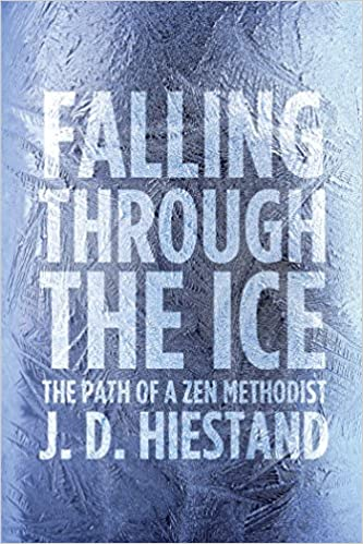 Download Falling Through the Ice: The Path of a Zen Methodist PDF, azw (Kindle)