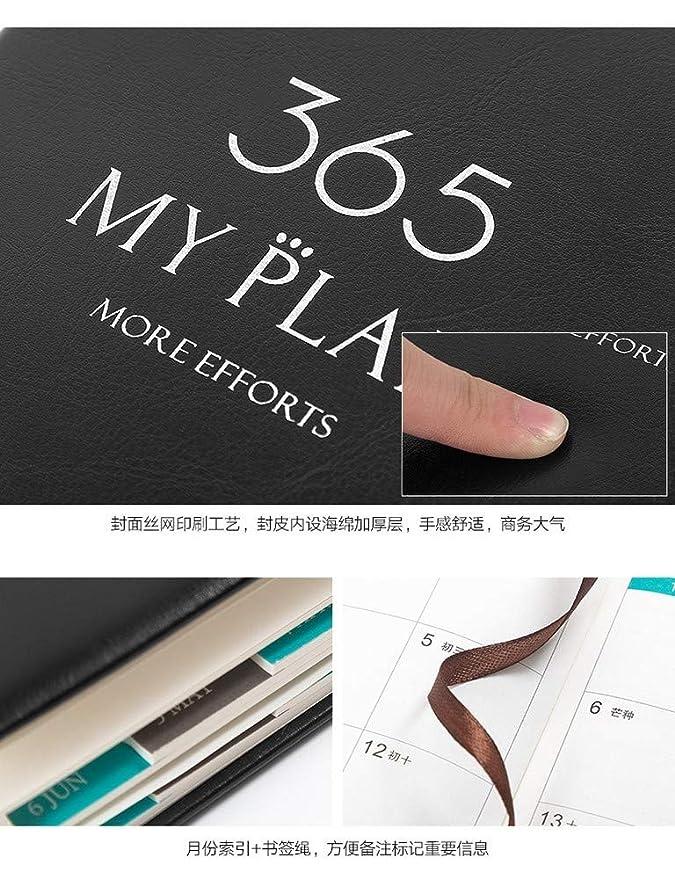 NTCY Cuaderno 2019 A5 Agenda Libro Cuaderno De 400 Notas ...