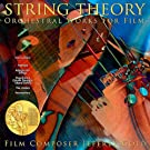 String Theory: Orchestral Works for Film