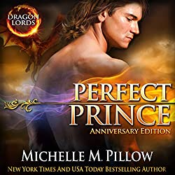 Perfect Prince: Dragon Lords Anniversary Edition