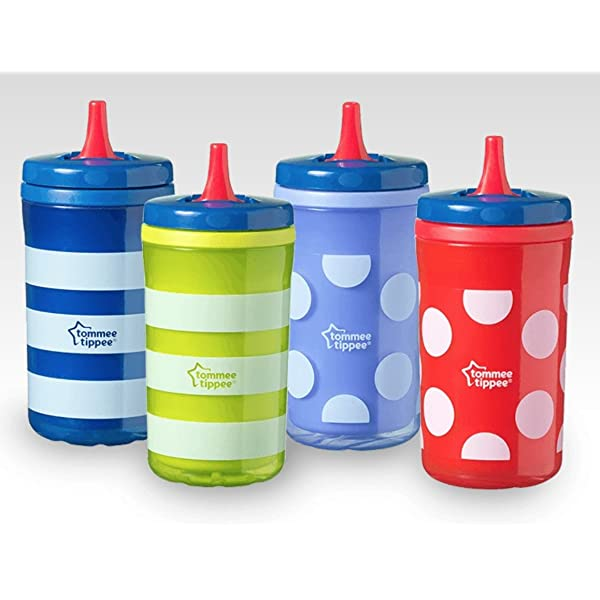 Tommee Tippee Kids On The Go Super Sipper 9 Month Plus