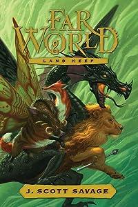 Far World, Vol. 2: Land Keep (Farworld)