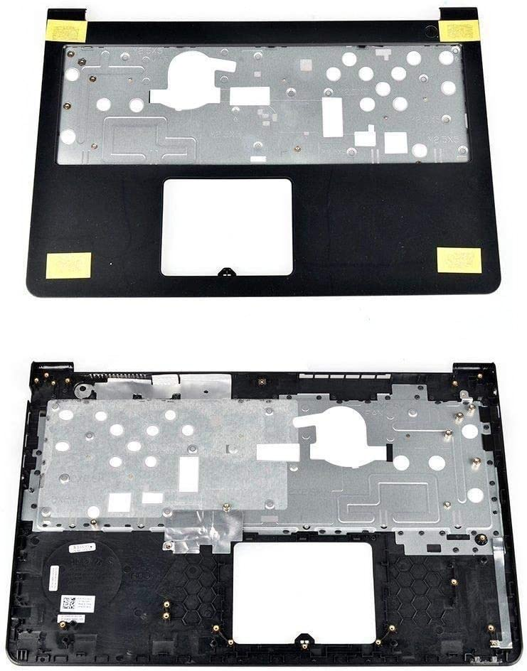 047R72 Dominexsus Compatible for Dell Inspiron 15 5545 5547 5548 Upper Case Palmrest YXGDY 47R72 0YXGDY