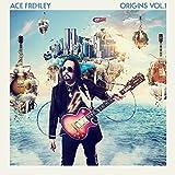 Ace Frehley: Origins Vol.1 (Audio CD)