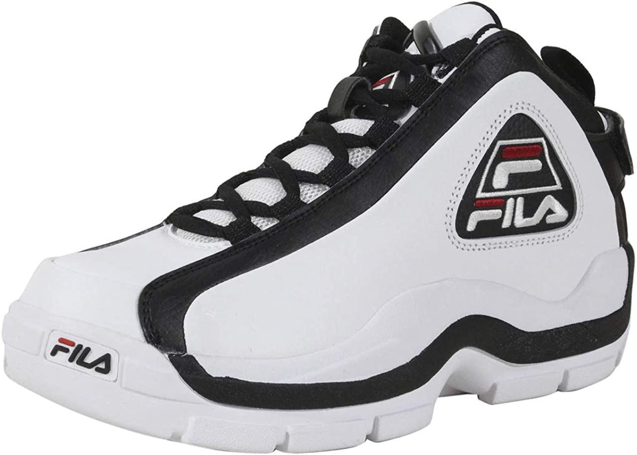 Grant Hill 2 Basketball Sneakers