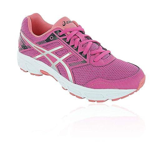 e26c1afbca617 Asics Gel-Ikaia 6 GS Junior Zapatillas para Correr - 39  Amazon.es  Zapatos  y complementos