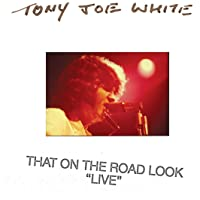 That On The Road Look (Jewel Case/Liner Notes)