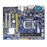 Foxconn Micro ATX DDR3 1600 Intel LGA 1155 Motherboard B75MX-D