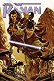 img - for Star Wars: Kanan Vol. 2: First Blood book / textbook / text book