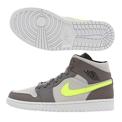 nike scarpe grigie
