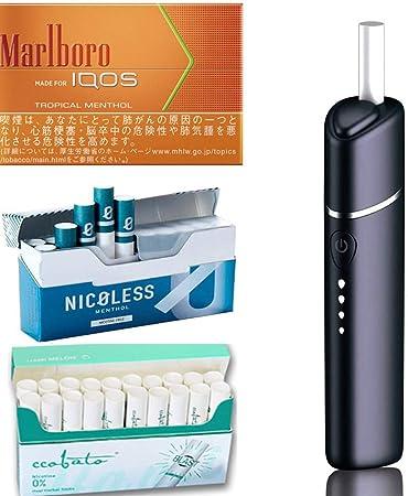 加熱式 ニコレス ニコレスに害はある?肺が痛いという噂や安全性・体への影響を解説