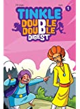 Tinkle Double Double Digest No .1