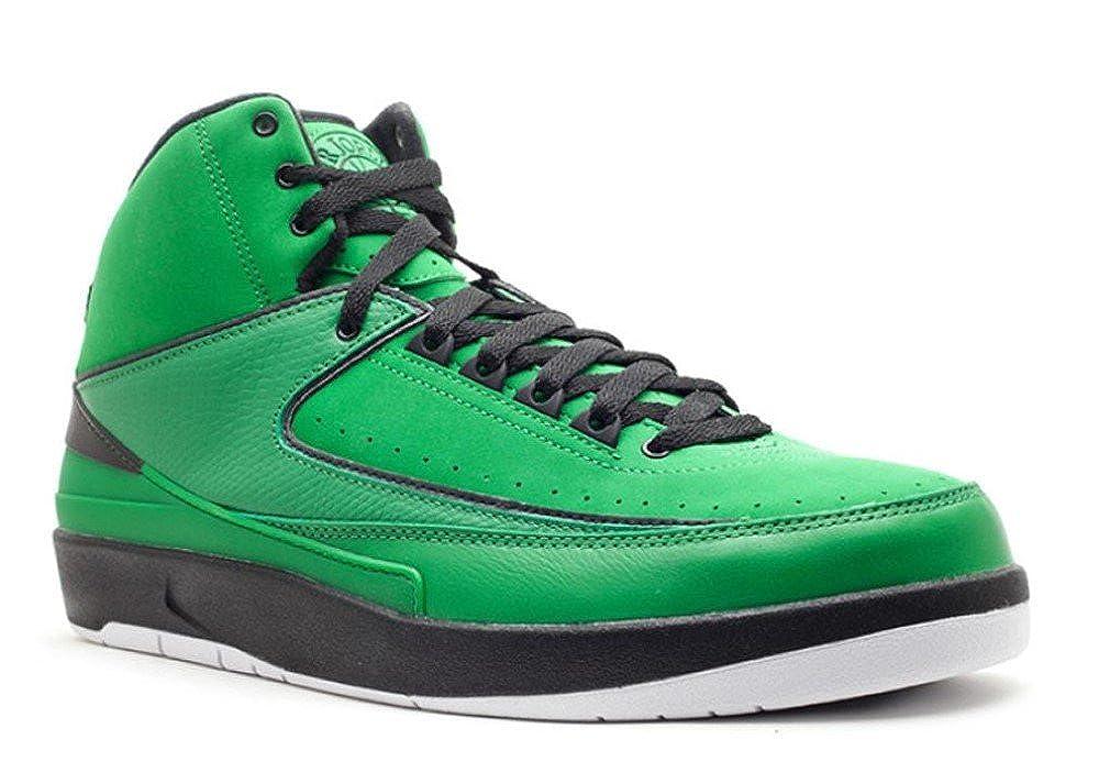 more photos 668bb 3d20f Amazon.com   Air Jordan 2 Retro Qf  Candy Pack  - 395709-301 - Size 9.5    Basketball
