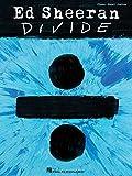 Ed Sheeran Divide (PVG Songbook)