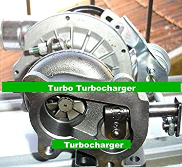 GOWE turbo turbocompresor para RHF5 8971195672 vd430016 Turbo turbocompresor para Isuzu Trooper Rodeo; Para Opel Astra 98 - 04 motor 4jb1-t 4JB1T 2.8L: ...