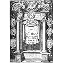 The Rubens Engravings of the Life of St Ignatius