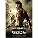Hammer of the Gods 8 inch x10 inch Photo Charlie Bewley Screaming in Rain Movie Poster kn