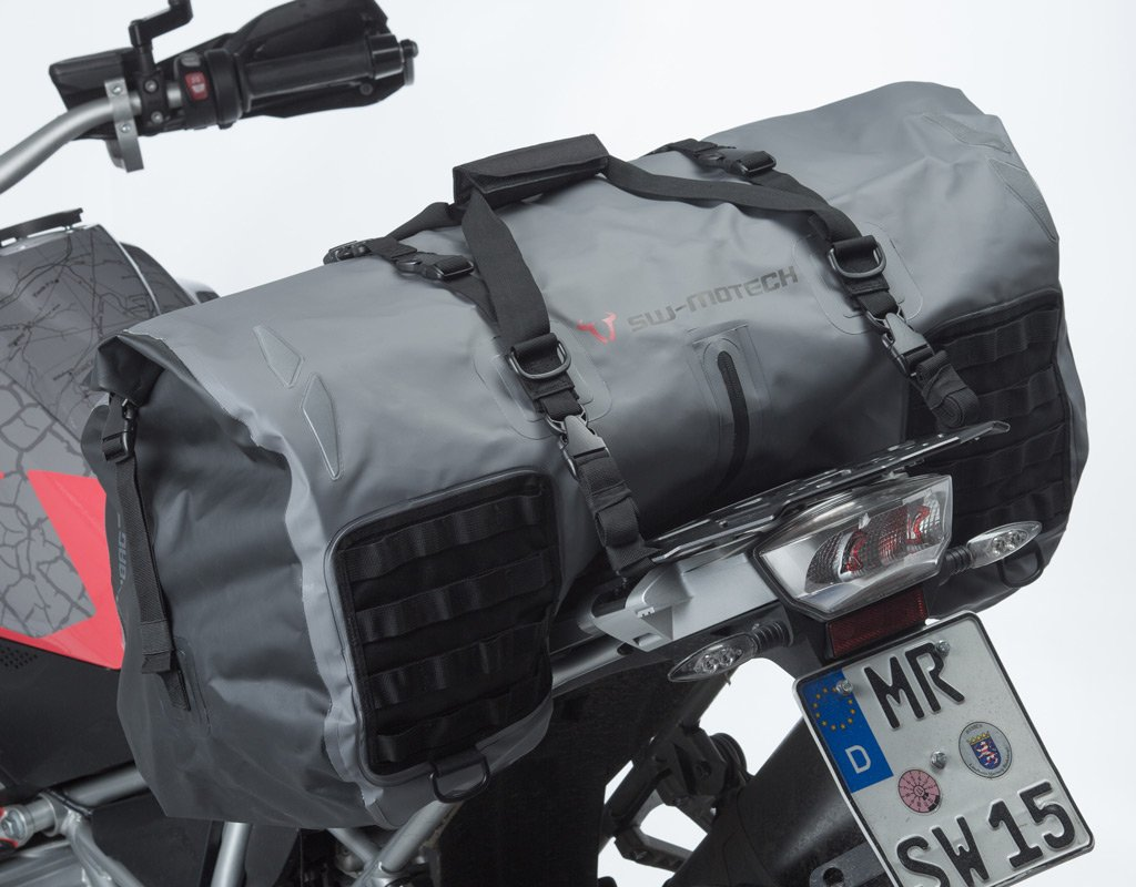 SW-Motech Drybag 700Â  Borsa da Sella moto, Grigio BC.WPB.00.021.10000