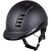 HKM 10473 Eco - Casco de equitación