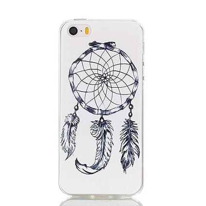 cover iphone 5s silicone morbido