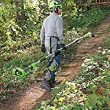 Greenworks 40V 8.5 inch Cordless Pole Saw with