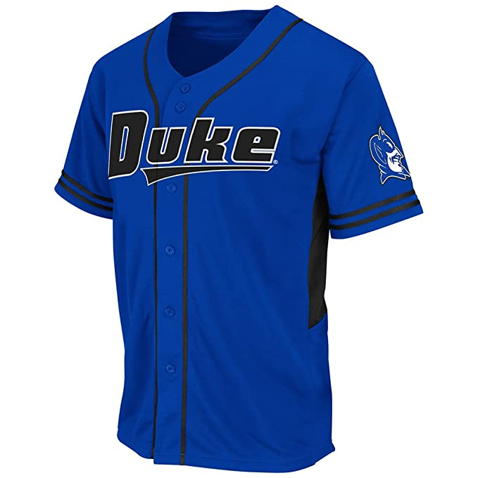 official photos 49051 daaef Amazon.com : NCAA Duke Blue Devils Men's Bullpen Baseball ...