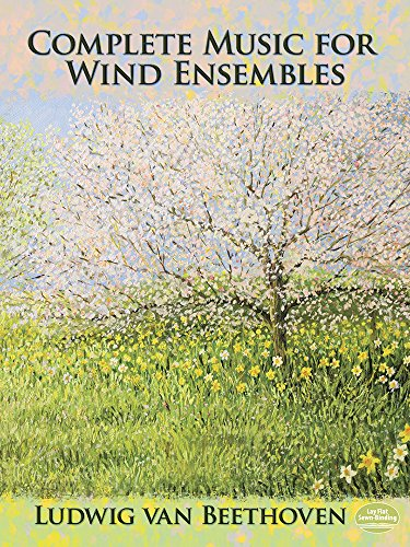 Complete Music for Wind Ensembles ()
