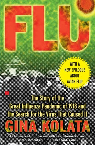 Flu (Turtleback School & Library Binding Edition)