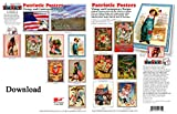 ScrapSMART - Patriotic Posters Software Collection: Vintage and Contemporary Designs - Jpeg & PDF Files for Mac [Download]