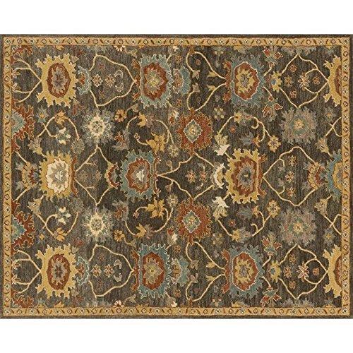 Loloi UNDEUN-01CCGO7999 Underwood Collection Area Rug, 7'...
