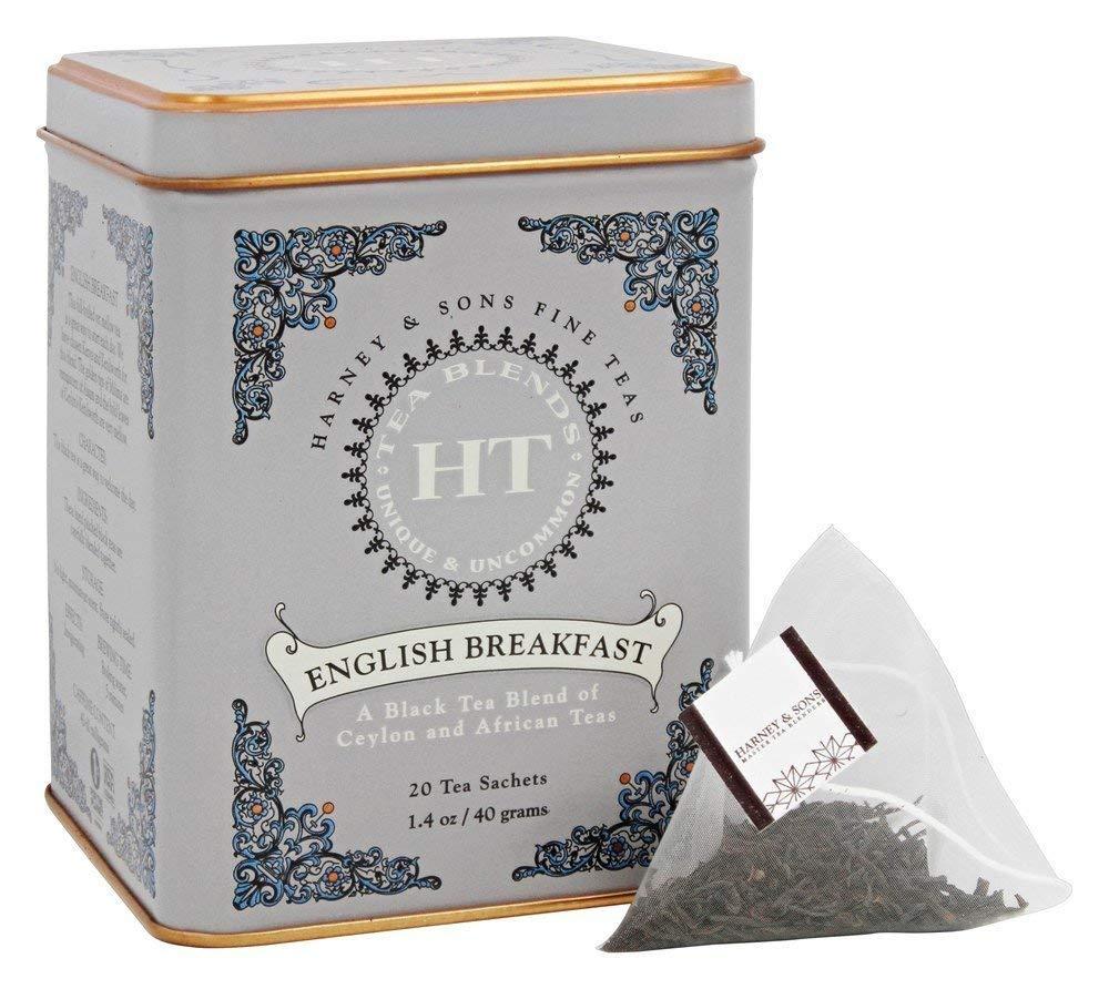 Harney & Sons Tea Ht English Breakfast