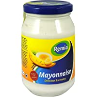 Remia Delicious and Creamy Mayonnaise, 241 gm (Pack of 2)