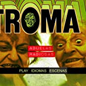 Rabid Grannies - 2 Disc full uncut small bookbox edition by ...