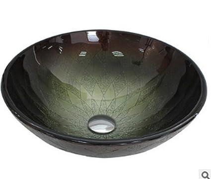 Arayacy Lavandino Da Bagno Di Piccole Dimensioni Lavabo Sopra Lavabo