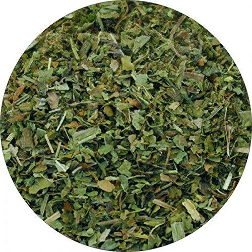 Common Plantain Herb (bulk tea) - Natural Remedy for Skin - 2.5 Oz. (70 g)