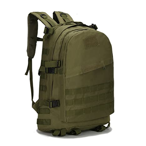 96a8a1f6fe 40L Waterproof Backpack Outdoor Backpack Camping Hiking Trekking Bag  Outdoor Sport Bag for Man (Amy