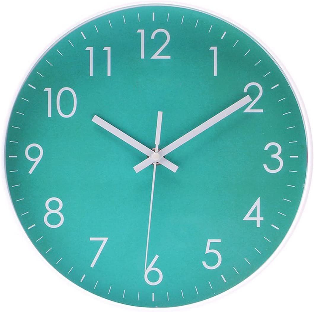 A picture of Epy Huts Modern Simple Wall Clock
