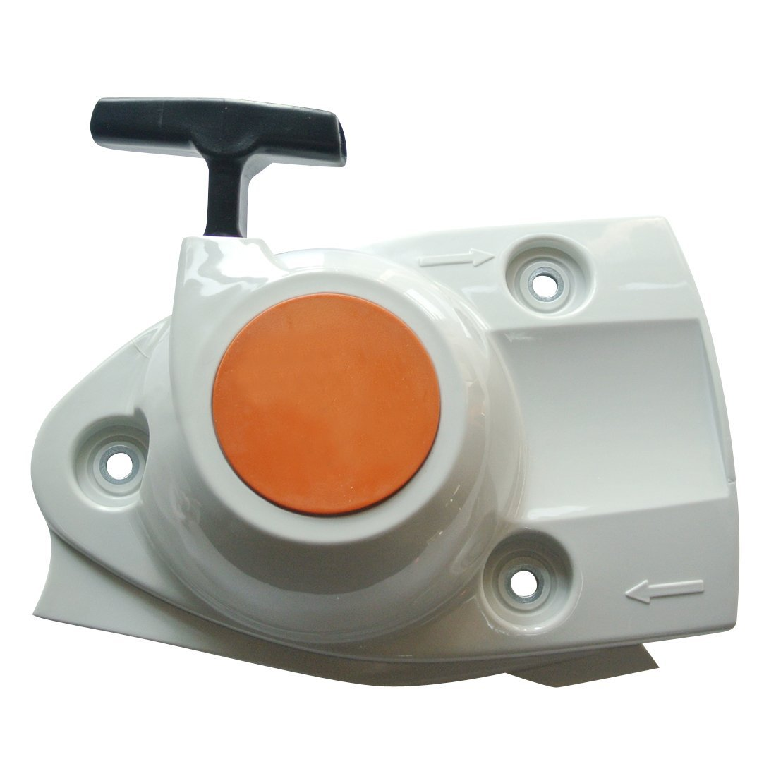 WELOVEHOME Starter Recoil Assembly for Stihl Chainsaw TS410 TS420 Cut-Off Saws 4238-190-0300 by WELOVEHOME