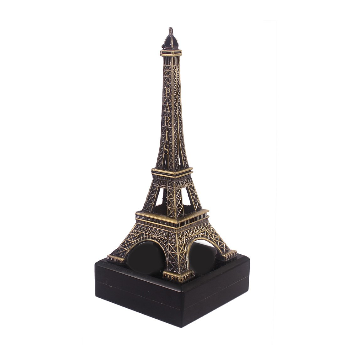 Kebica Paris Eiffel Tower Art Statue Model Paperweight Desk Decoration Gift (B074XWBVJB) Amazon Price History, Amazon Price Tracker