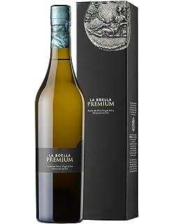 La Boella Premium. Aceite de oliva coupage, Caja de 6 botellas de 500 ml