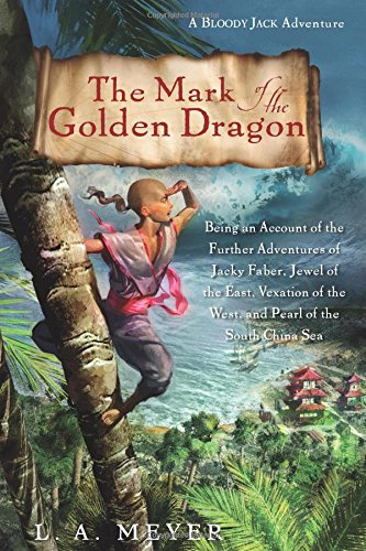 Mark Golden Dragon Adventures Vexation product image