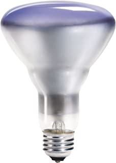 Philips 137851 65-watt BR30 Natural Light Flood Light Bulb